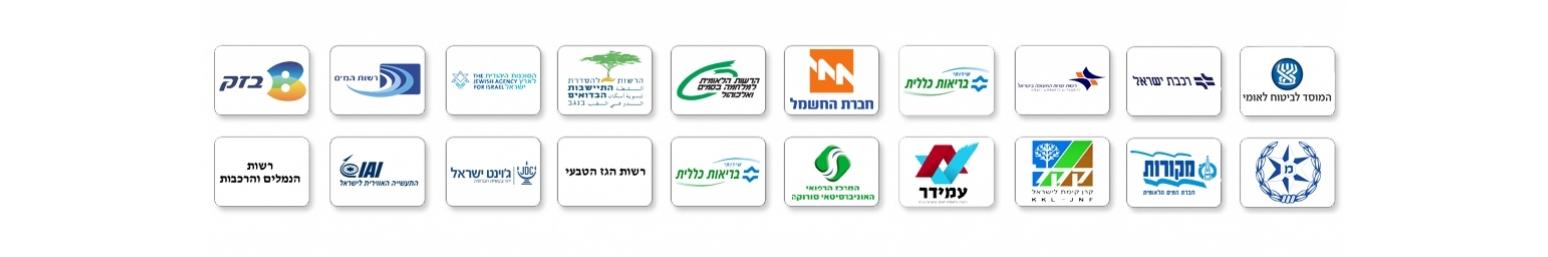 סטריפ ארגונים מוסדות וחברות